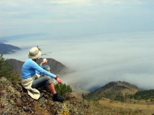 Туризм на Байкале