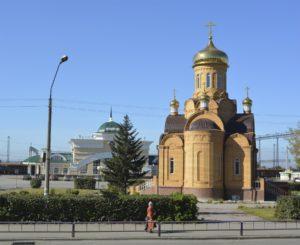 Новоалтайск: что посмотреть? Где побывать?
