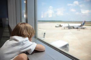 Как подготовиться к авиаперелету