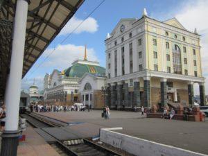 Красноярск для туристов