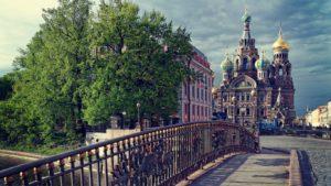 Обзор пяти российских городов интересных для посещения туристу