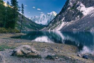 Почему Сибирь - это лучшее место для каждого из нас