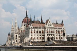 Чем интересен Будапешт