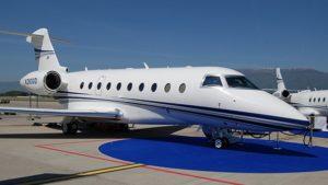 Gulfstream G-280