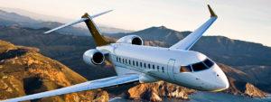 Чартерные рейсы и авиатакси